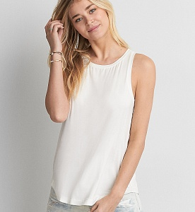 AEO Soft & High Neck Tank